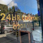 Lock, stock, the whole lot