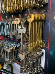 Key Cutting Services